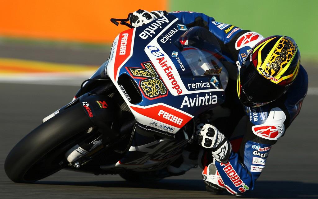 MotorLand acoge la penúltima prueba española en el Mundial de motociclismo