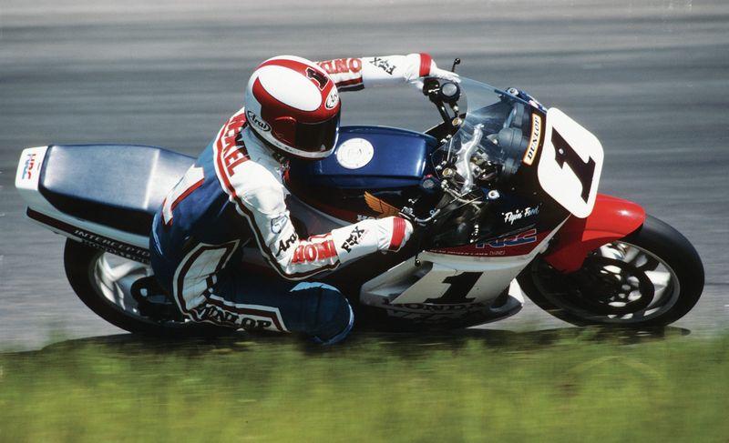 Los 10 mejores pilotos de la historia de AMA Superbikes
