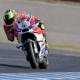 Fin de semana de motoclismo difícil en Motegi