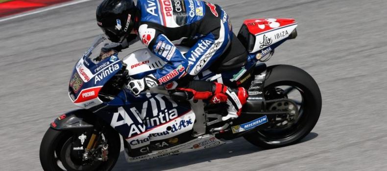 MotoGP echa al cierre a la temporada en Valencia