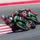 J.Juan y Kawasaki Racing Team, un año más juntos