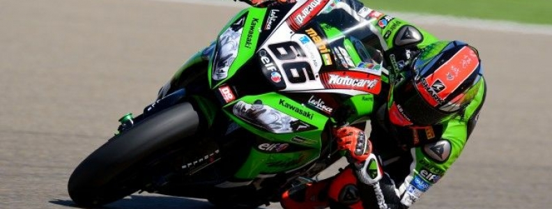 Tom Sykes, el ganador incansable